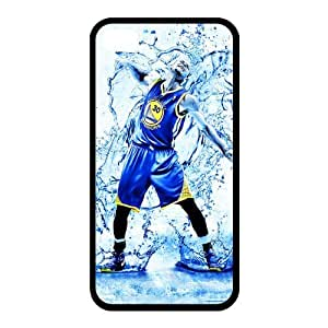 Custom Stephen Curry Basketball Series Iphone 4,4S Case JN4S-1457
