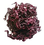 #1: Organic Dulse, Whole, Naturally Harvested, Bay of Fundy, Nova Scotia, non-GMO, Vegan (8 ounces, 0.5 pounds)