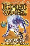Beast Quest: 40: Madara the Midnight Warrior by Adam Blade (2015-03-24)