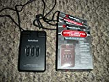 RadioShack Amplified Stereo Listener With 3-Band