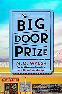 Book Cover: The Big Door Prize