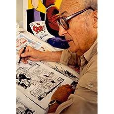 Will Eisner