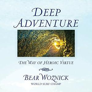 Deep Adventure Audiobook