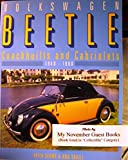 Volkswagen Beetle: Coachbuilts and Cabriolets 1940-1960