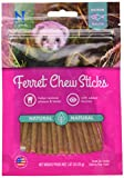 Image of N-Bone 1.87 oz. Ferret Salmon Flavor Chew Treats