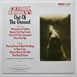 Out Of The Ground [LP]