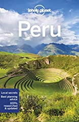 Lonely Planet: The world's number one travel guide publisher* Lonely Planet's Peru is your passport to the most relevant, up-to-date advice on what to see and skip, and what hidden discoveries await you. Trek the ancient Inca trail, puzzle ov...