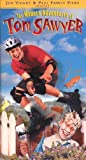 The Modern Adventures of Tom Sawyer [VHS]