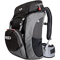 Clik Elite CE801BK Photography Pack Escape 2.0 Bag, Black