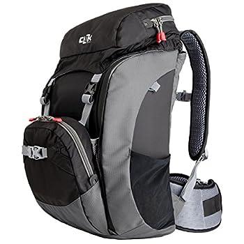 Image of Bags & Cases Clik Elite CE801BK Photography Pack Escape 2.0 Bag, Black