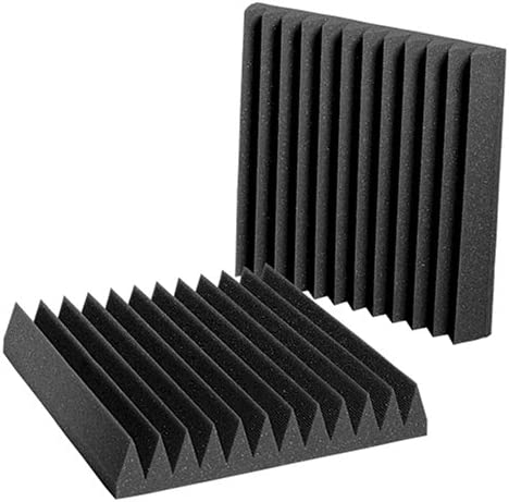 Auralex Acoustics Studiofoam Wedgies Acoustic Absorption Foam