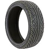 Lexani LX-Seven Performance Radial Tire - 245/35R20 95W