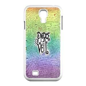 Custom Pierce the veil Cover Case, Custom Hard Back Phone Case for SamSung Galaxy S4 I9500 Pierce the veil