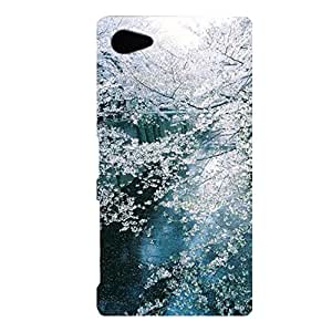 3D Hot case Sony Xpenia Z5 Premium Cover skin,Beautiful view Cool design cover for Sony Xpenia Z5 Premium