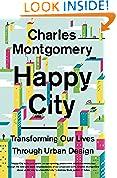 #8: Happy City: Transforming Our Lives Through Urban Design