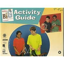 Building Big with David Macaulay Activity Guide