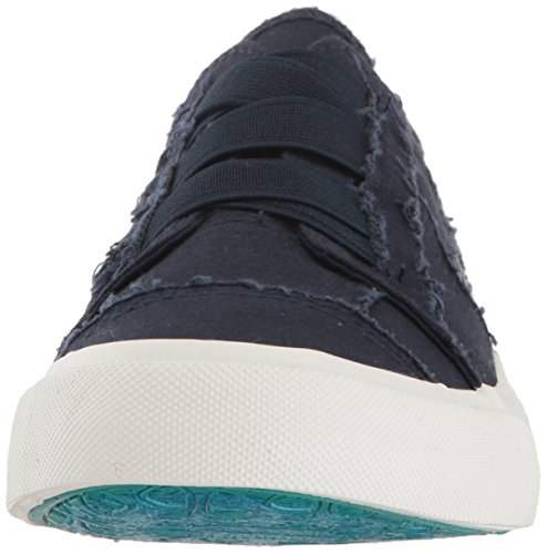 Blowfish Sneaker Color Navy Women's Canvas Washed Marley 8nrwErxgqF