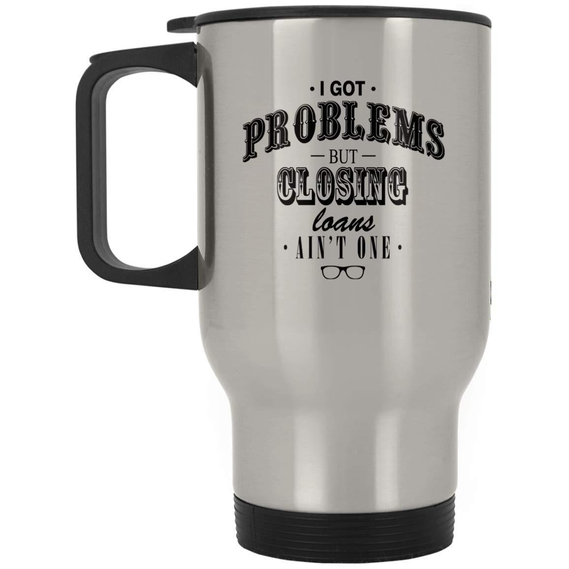 Lender Mug, Loan Officer Mug, loan officer gift, lender gift, mortgage consultant mug, mortgage consultant gift, Closingギフト B07JN198GH