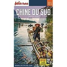 CHINE DU SUD 2017-2018 (PETIT FUTÉ)