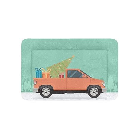 Recolección Camión automóviles Moda Dibujos Animados Grande ...