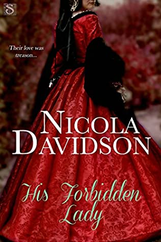 book cover of His Forbidden Lady