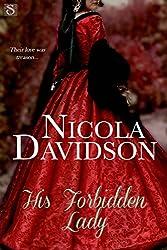 His Forbidden Lady (Entangled Scandalous)