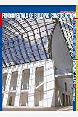 Fundamentals of Building Construction: Materials and Methods Hardcover