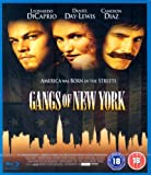 Gangs of New York [Blu-ray]