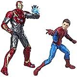 Spider-Man Marvel Legends Homecoming 2-Pack