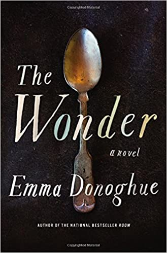 Image result for the wonder by emma donoghue