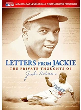 Image result for Letters from Jackie The Private thoughts of Jackie Robinson