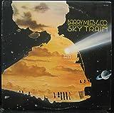 BARRY MILES & CO. SKY TRAIN vinyl record