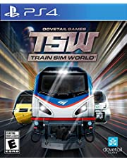 Train Sim World - PlayStation 4