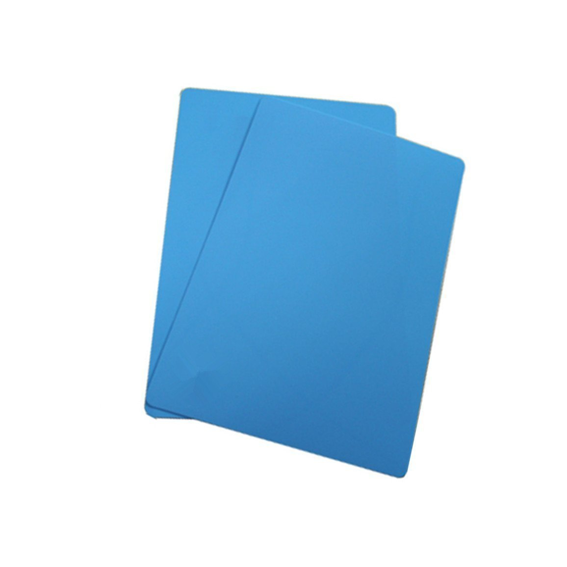 Home Mart Durable Desk Mat Beautiful Writing Pad Writing Surface Educational Supplies Bring A Smooth Writing Experience For Student Writer Blue
