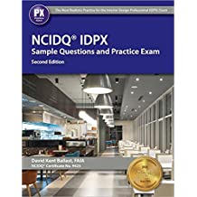 NCIDQ IDPX Sample Questions and Practice Exam