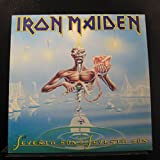 Iron Maiden - Seventh Son Of A Seventh Son - Lp Vinyl Record