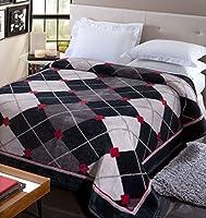 Jolitex 07.0608003.01440 Cobertor Pelo Alto Nobre Casal