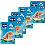 Chicco Format Economique 1 Mois de Couches Dry Fit Taille 4 Maxi 8-18 kg 190 Couches