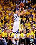 Stephen Curry Golden State Warriors 2015 NBA