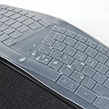 Ultra Thin Keyboard Cover for Logitech Ergo K860