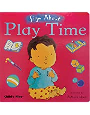 Play Time: American Sign Language