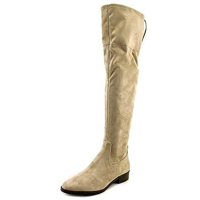 Ivanka Trump Larell Women's Boots Medium Brown Size ...