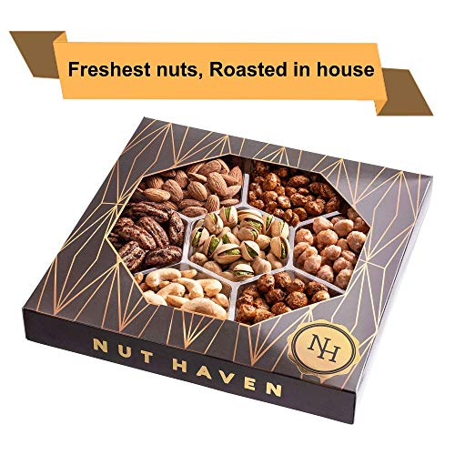 Father's Day Nuts Gift Basket | ...