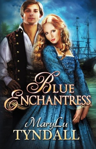 The Blue Enchantress (Charles Towne Belles) (Volume 2)