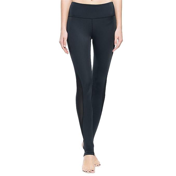 Amazon.com: SuperLina Fitness Women Sport Pants Training ...