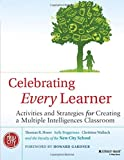 Celebrating Every Learner: Activities and