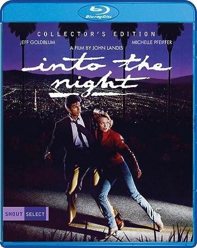 Into The Night Edizione: Stati Uniti Italia Blu-ray: Amazon.es