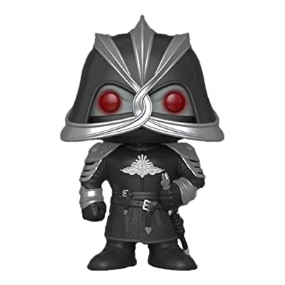 "Funko Pop Game of Thrones The Mountain 6"" #78 Walmart Exclusive: Toys & Games"