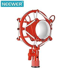 Neewer Microphone Shock Mount Holder