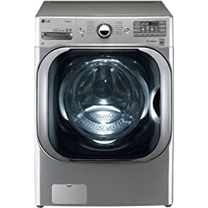 Lg Washer & dryer Reviews